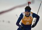 Vai Vācija, Austrija, Krievija un Francija biatlona stafetē spēs pretoties Norvēģijai?