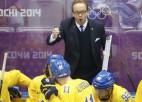 """Zviedrijas treneris par Bekstrēma diskvalifikāciju: """"Īsts bērnudārzs"""""""