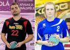 Sporta Punkts spēlētāji martā – Jēgere un Dmitrijevs