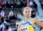 Krimas šķēpmešanas lepnumam kompensācija par nepielaišanu Rio spēlēm