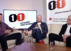 Video: Ģenerālis un Bukmeikers par Porziņģi un NBA sezonu