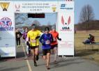 Jauns rekords 50km – 3:04:40