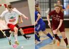 Sporta Punkts mēneša spēlētāji – Mārtiņjēkaba un Blumfelds