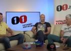 Video: Ģenerālis pret Bukmeikeru: EURO 2016 prognozes