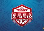 Video: Triobet futbola eksperts analizē EČ otro spēļu dienu