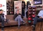 Video: Ģenerālis un Bukmeikers par intrigām NBA laukumos