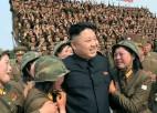 Ziemeļkoreja nolemj nepiedalīties Tokijas olimpiskajās spēlēs