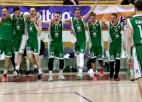 Video: VEF Latvijas Jaunatnes basketbola līgas finālos U17 grupās triumfē Rīdzene un Valmiera
