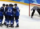 Divu iepriekšējo olimpisko spēļu medaļnieki tiekas 1/4 finālā – Kanāda pret Somiju