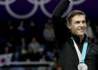 Medaļu kopvērtējums: Norvēģijai rekords, Beļģijai pirmā godalga pēdējos 20 gados
