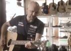 """Video: """"Taškenta - Rīga"""": ģitāra par diviem miljoniem, """"Opel"""" caurā degvielas bāka…"""