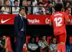 ''Sevilla'' pagarina līgumu ar galveno treneri Lopetegi līdz 2024. gadam