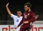 Šabala tuvu leģendārā Hadži klubam, uz Rumāniju devies arī Latvijas čempions Rožers