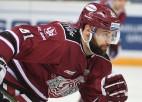 """Rīgas """"Dinamo"""" četras sezonas aizvadījušais Gilīss noslēdzis karjeru un kļuvis par treneri"""