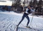 Latvija IBU kausa sezonu noslēdz ar 18. vietu pāru stafetē