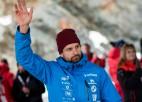 Martins Dukurs bažīgs par Pasaules kausa sezonas likteni