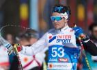 Igaunijas slēpotājam Vērpalu Austrijā piespriež nosacītu cietumsodu