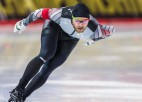 Silovs noslēdz Pasaules kausa posmu ar 14. vietu 5000 metros B divīzijā