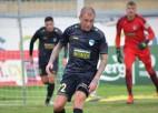Rakels un Tarasovs laukumā nāk uz maiņu uzvarās Kipras čempionātā
