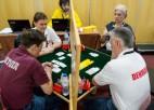 Latvijas jauktā izlase piedalās bridža pasaules čempionātā Ķīnā