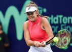 """Bartone un Ozoliņš iekļūst """"French Open"""" dubultspēļu ceturtdaļfinālos"""