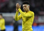 ''Borussia'' un ''Manchester United'' vienojušās: Sančo pievienosies Mančestrai