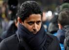 Šveices prokuratūra izvirza apsūdzības PSG prezidentam un bijušajam FIFA ģenerālsekretāram