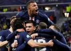 """PSG - Francijas čempione, """"Ligue 1"""" no TV tiesībām neiegūs 243 miljonus"""