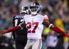 Divi NFL spēlētāji tiek apsūdzēti bruņotā aplaupīšanā