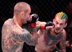 """""""UFC 250"""" sagādā divus lieliskus nokautus, čempione aizstāv titulu"""