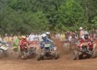 Sestdien Gulbenē beidzot sāksies Latvijas motosporta sezona