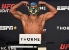 Koronavīruss izjauc Bērnsa cīņu ar Usmanu par UFC titulu