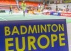 Latvija pieteikusies rīkot Eiropas badmintona kongresu 2022.gadā