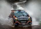 Apstiprināti intriģējoši jaunumi pirms FIA Eiropas rallija čempionāta jaunās sezonas
