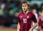 Jānis Ikaunieks atgriežas sastāvā Somijā, Tarasovs un Rakels noslēdz sezonu