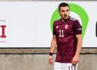 Teksta tiešraide: Latvija – Malta 0:1 (spēle galā)