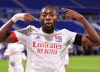 """PSG pārņem vadību Francijā, Lionas """"Olympique"""" grauj ar 27% bumbas kontroli"""