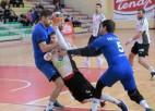 Pieņemto ierobežojumu dēļ apturēti Latvijas handbola čempionāti