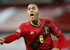 Beļģija pieveic Angliju, Itālija – Poliju, Austrija, Dānija un Slovēnija izrauj uzvaru