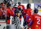 Vienīgajā OHL spēlē ''Prizma/IHS'' uzņem ''Liepāju'' un Sējēju