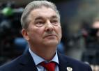Krievijas izlase Rīgā startēs ar IIHF himnu un Krievijas Olimpiskās komitejas karogu