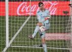 """Grandu likstas Spānijā - Madrides """"Real"""" atkal ielaiž pendeli un zaudē"""