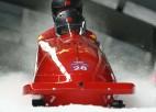 Olimpiskās trases piebraukšana Pekinā tiek atcelta
