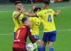 """""""Barcelona"""" ielaiž katastrofālus vārtus un sensacionāli zaudē """"Cadiz"""""""