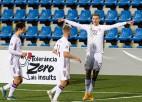 Pasaules kausa izloze: vai Latvija spēlēs pret grandu?