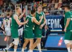 Latviešu komandu savstarpējā duelī Polijā Freimanim 16+6+4 uzvarā pār Stumbri