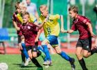 LFF akadēmijas statusu piešķīrusi 13 klubiem, akadēmiju finansējums - 515 tūkstoši