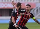 """Virslīgas favorītes turpina bruņoties Balkānos, RFS piesaista """"Vardar"""" kapteini"""