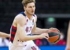 Kurucam liels spēles laiks ACB līgā, ''Baskonia'' zaudē ''Unicaja''