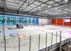 Pasaules čempionāta spēles Rēzeknē? Bondars aicina izvērtēt šādu iespēju